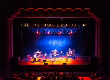 Mode Audio elige a Powersoft para concierto Dire Straits Legacy en Los Angeles