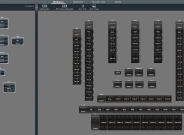 Powersoft toma el control con el nuevo ArmoníaPlus