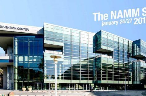 Ideas centradas en el futuro impulsan una serie de oportunidades en NAMM Show 2019