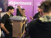 UNTREF presenta nuevo centro de acústica y sonido en Buenos Aires