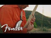 Fender presenta segundo modelo de bajo signature de Flea