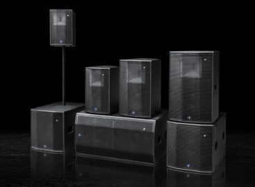 NAMM Show 2019: Verity Audio presenta la serie MUSE P