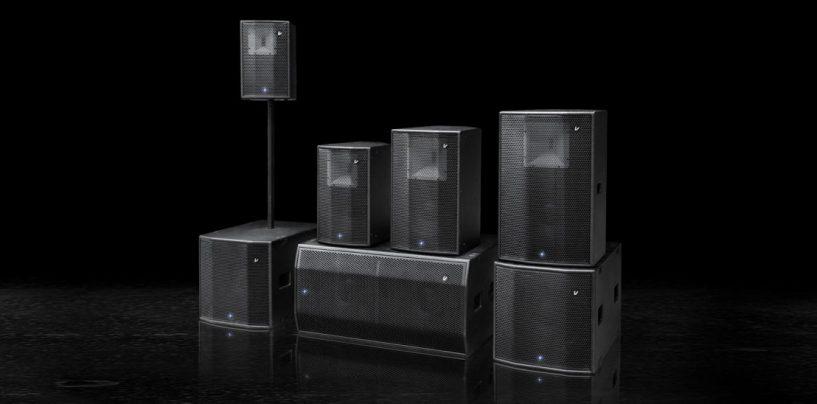 NAMM Show 2019: Verity Audio presenta la serie MUSE P