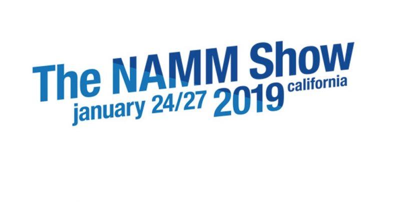 NAMM Show presenta su campus para la edición 2019