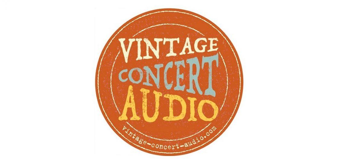 Vintage Concert Audio Show en Frankfurt