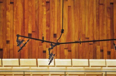 Equaphon acompaña a Romaphonic en su experiencia con DPA Microphones