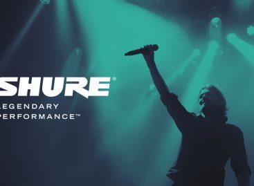 Shure Incorporated amplía su distribución en Chile