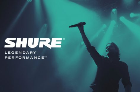 Shure Incorporated amplía su distribución en Chile