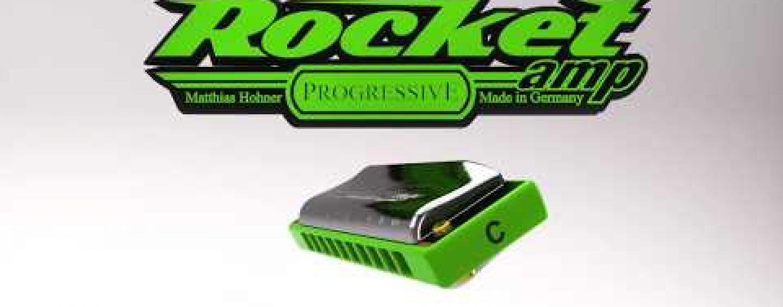 Descubriendo a la familia Progressive Series Rocket de HOHNER