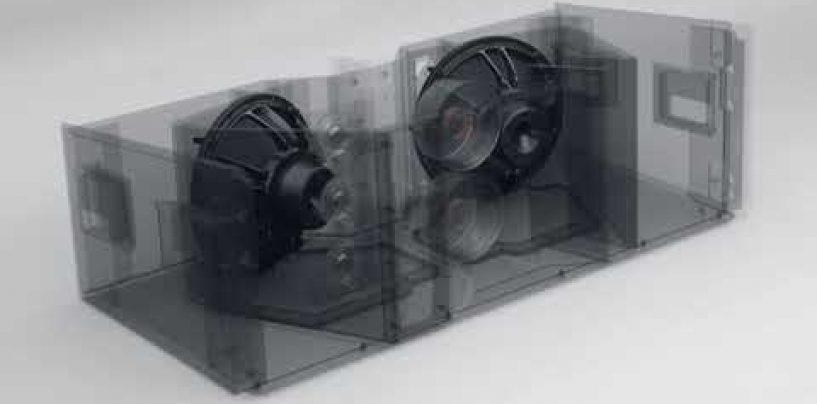 Martin Audio presenta Wavefront Precision Longbow (WPL)