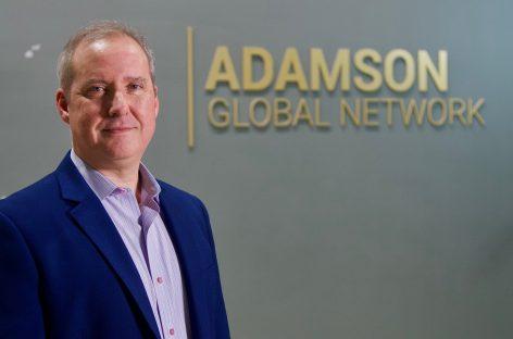 Adamson nombra a Marc Bertrand como CEO