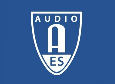 Nadja Wallaszkovits asume la presidencia de la Audio Engineering Society