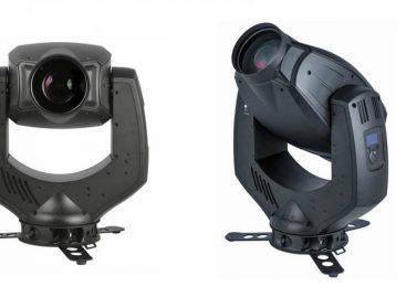 GLP lanzó la luminaria LED spot impression S350