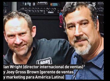 Headstock Group tiene nuevo gerente en América Latina: Joey Gross Brown
