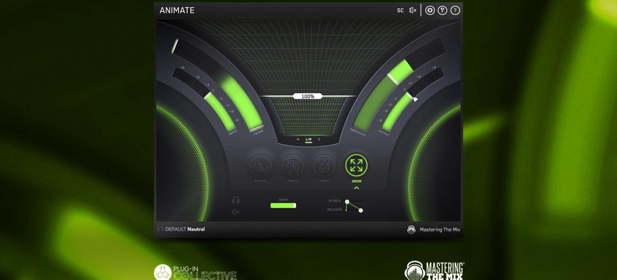 Focusrite ofrece plug-ins gratuitos de Mastering the Mix