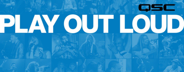 NAMM Show 2019: QSC estrenó Play Out Loud