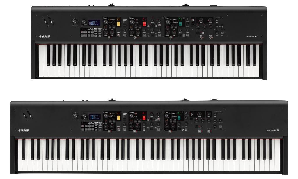 Yamaha keyboardscropped