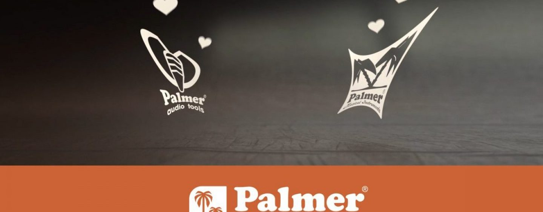 NAMM Show 2019: Palmer debuta con su nueva identidad de marca