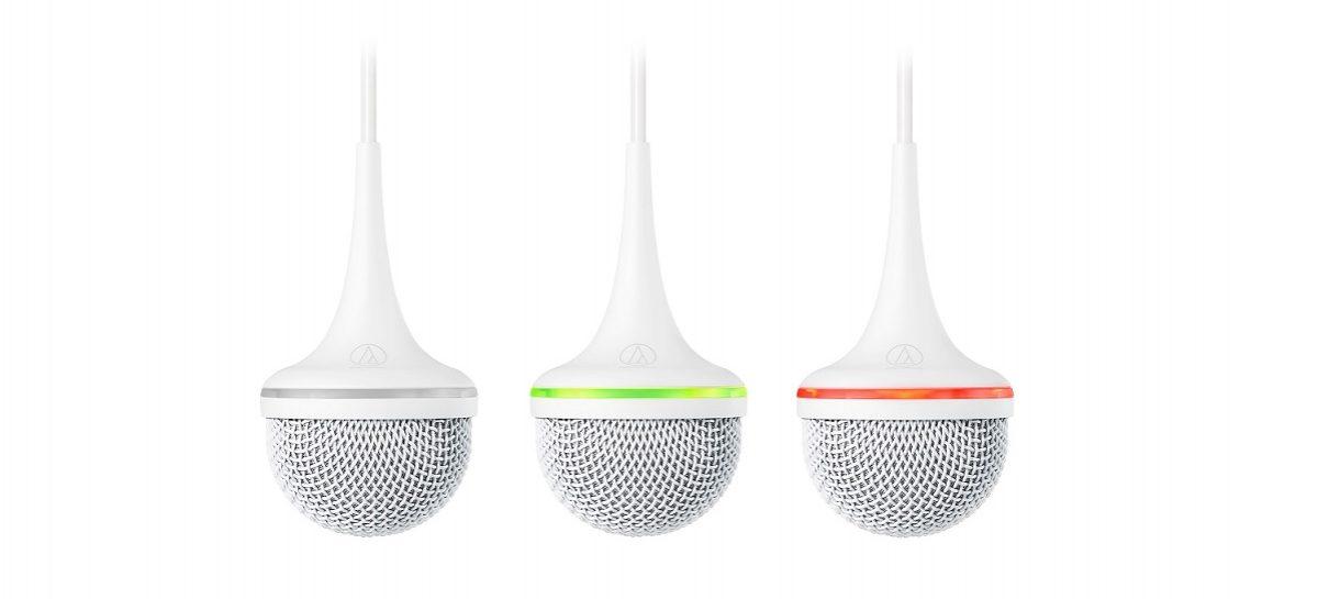 Audio-Technica presenta el micrófono ES954