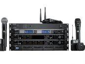 Ya están disponibles los transmisores inalámbricos Axient Digital ADX de Shure