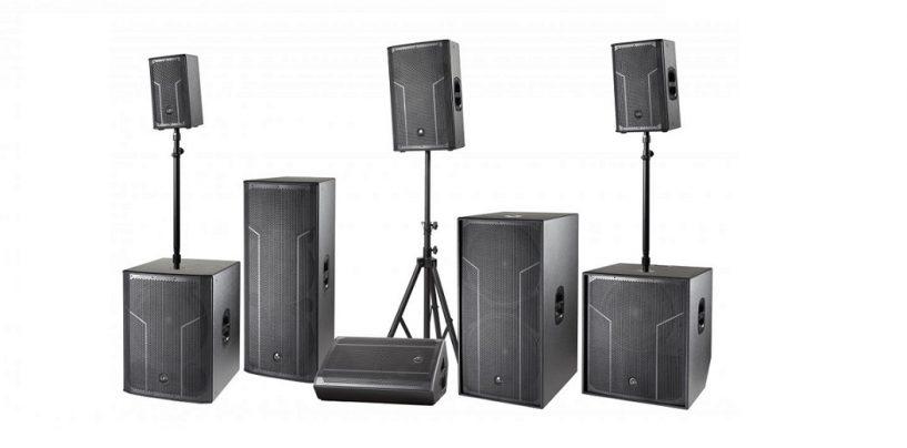 Llega la nueva serie Action 500 de DAS Audio