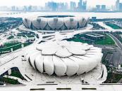 DAS brinda sistemas de sonido a medida para los Juegos Asiáticos 2022