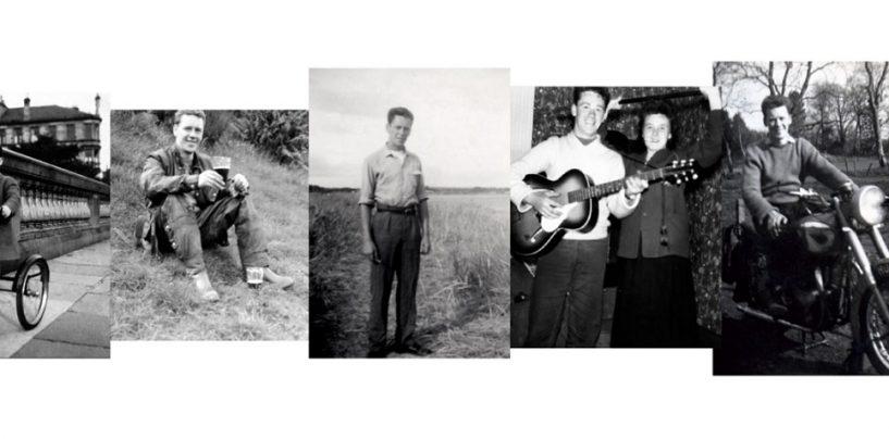 Recordando a Jim Dunlop