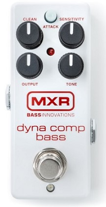Jim Dunlop Dyna Comp Bass