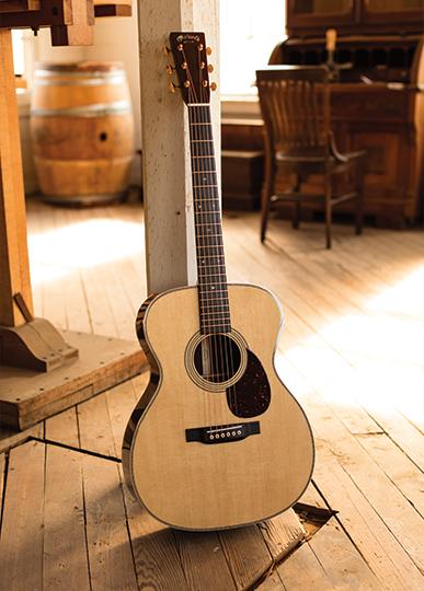 Martin Guitar Modern Deluxe Series