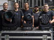 Persival Producciones crece en Medellín