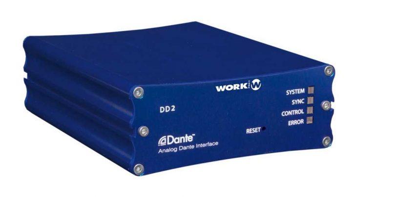 Work Pro amplía su gama BlueLine