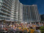 AVLI actualiza las cubiertas de piscinas de hoteles de Miami Beach con Martin Audio
