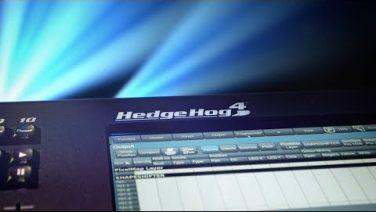 High End Systems despliega Hog 4-18 y OS v3.11