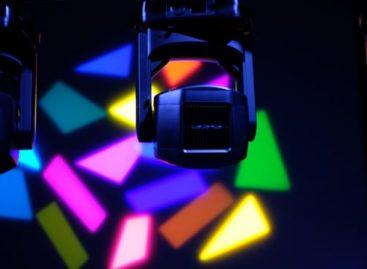 Ayrton presenta la luminaria Levante