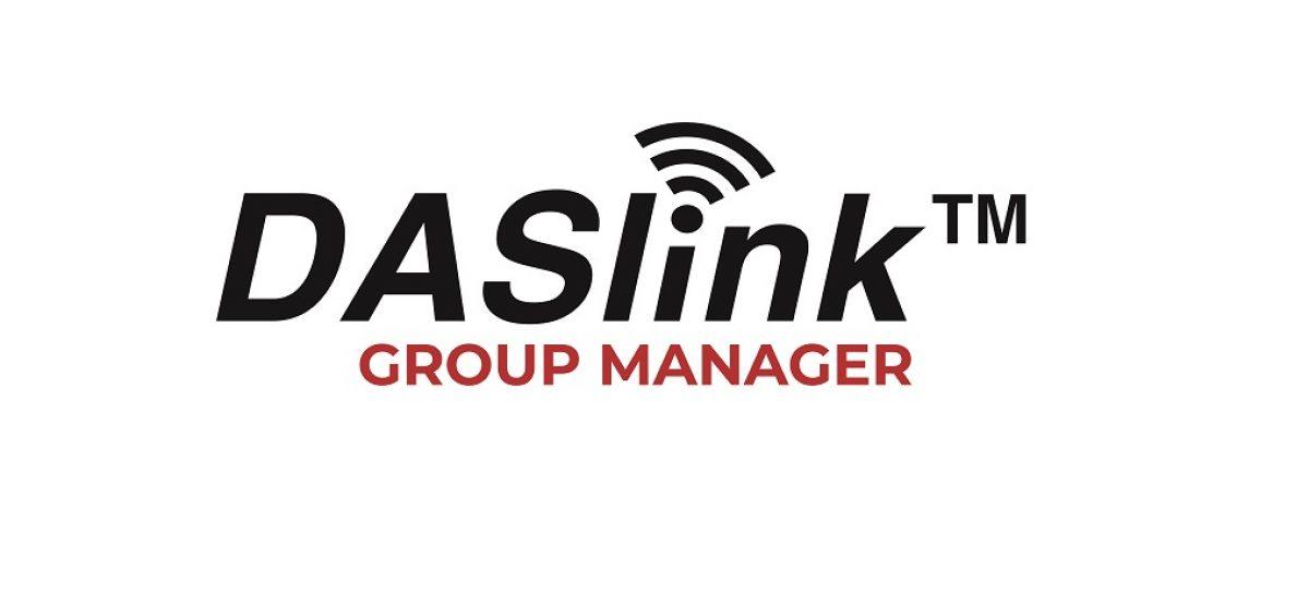 Nueva app DASlink Group Manager de DAS Audio