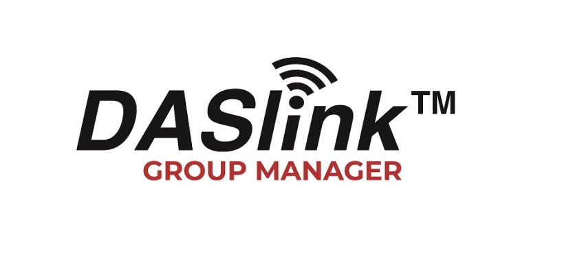 Nueva app DASlink Group Manager de DAS Audio