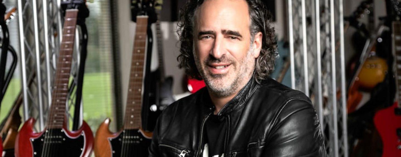 El regreso de Gibson Guitar: La empresa surge de la casi quiebra como una 'Startup de 125 años'
