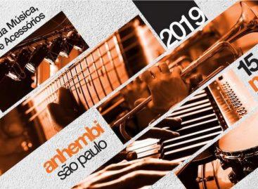 Expomusic cierra sus actividades