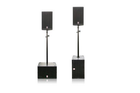 Voice-Acoustic presenta el subwoofer Paveosub-115