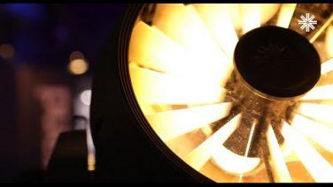 Vari-Lite presentó recientemente la luminaria VL6500 Wash