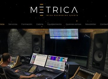 K-array cuenta con Metrica Recording Studio como su nuevo distribuidor en España