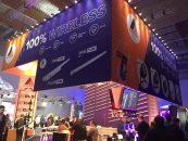 EES estuvo en Prolight + Sound con su amplia gama de marcas