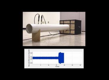 Se ha creado un nuevo material artificial que bloquea totalmente el sonido