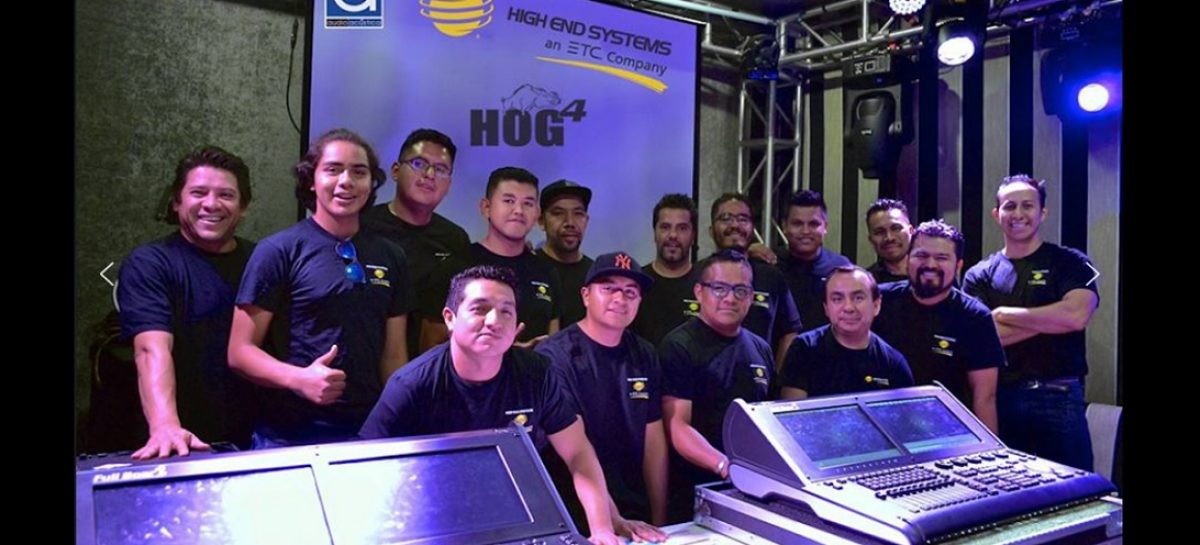 High End Systems se fortalece en México