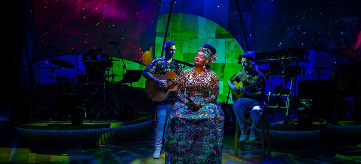 Djembe! The Show debuta en Estados Unidos de la mano de Elation