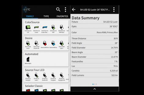 Conociendo la aplicación MyETC: Photometrics de ETC