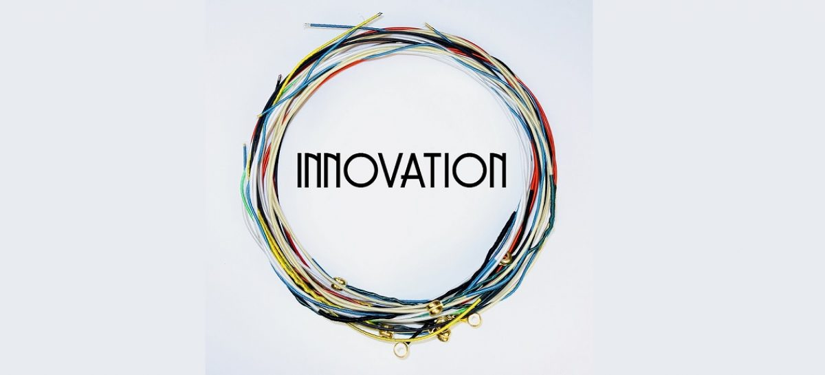 GHS Strings y la marca Innovation se unen
