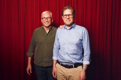 Niklas Agevik es el nuevo CEO de Propellerhead Software