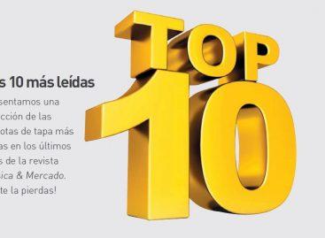 Las 10 más leídas de Música & Mercado