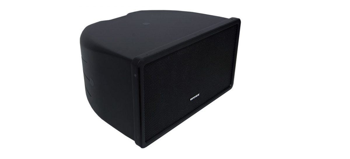 WORK PRO Audio presentó los proyectores WFS 500 CX y WFS 10 CX PLUS